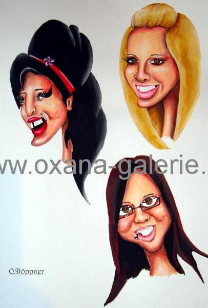 oxana-galerie_de_Karikatur_Amy_Winehouse