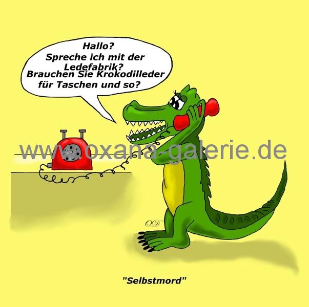oxana-galerie_de_Karikatur_Selbstmord